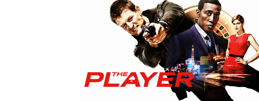 The Player - NBC Series