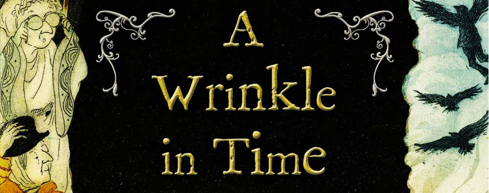 A Wrinke In Time