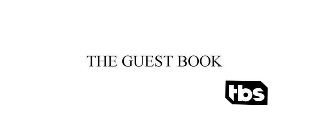 The Guest Book TBS