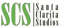 Santa Clarita Studios Logo