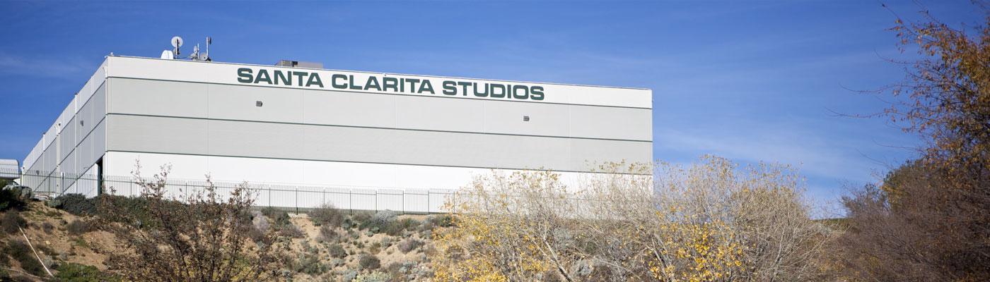 Santa Clarita Studios - A full-service studio